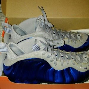 Air foamposite one size 11 2013 release